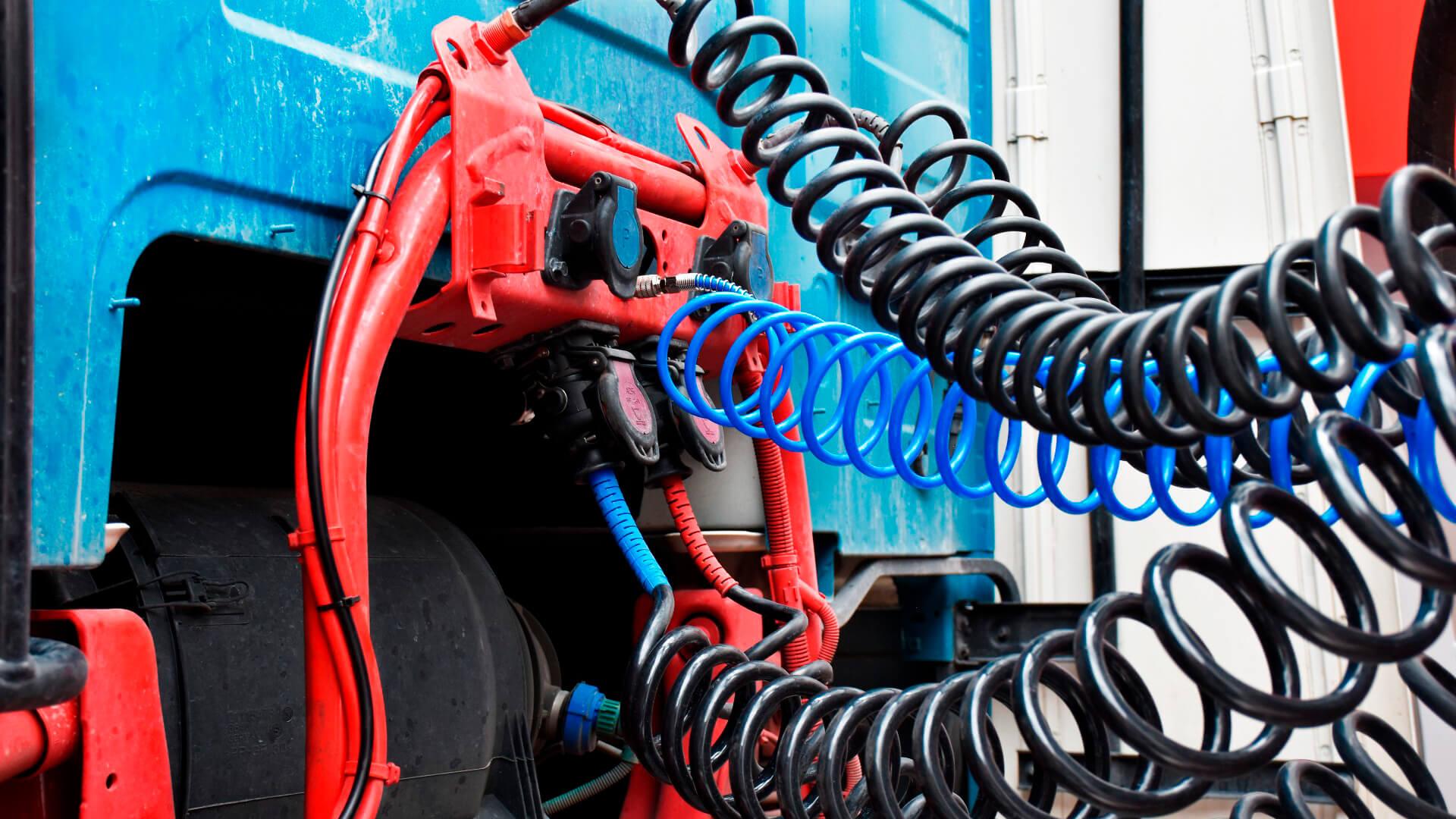 Sistema de Pesagem Camiões com Pneumáticos