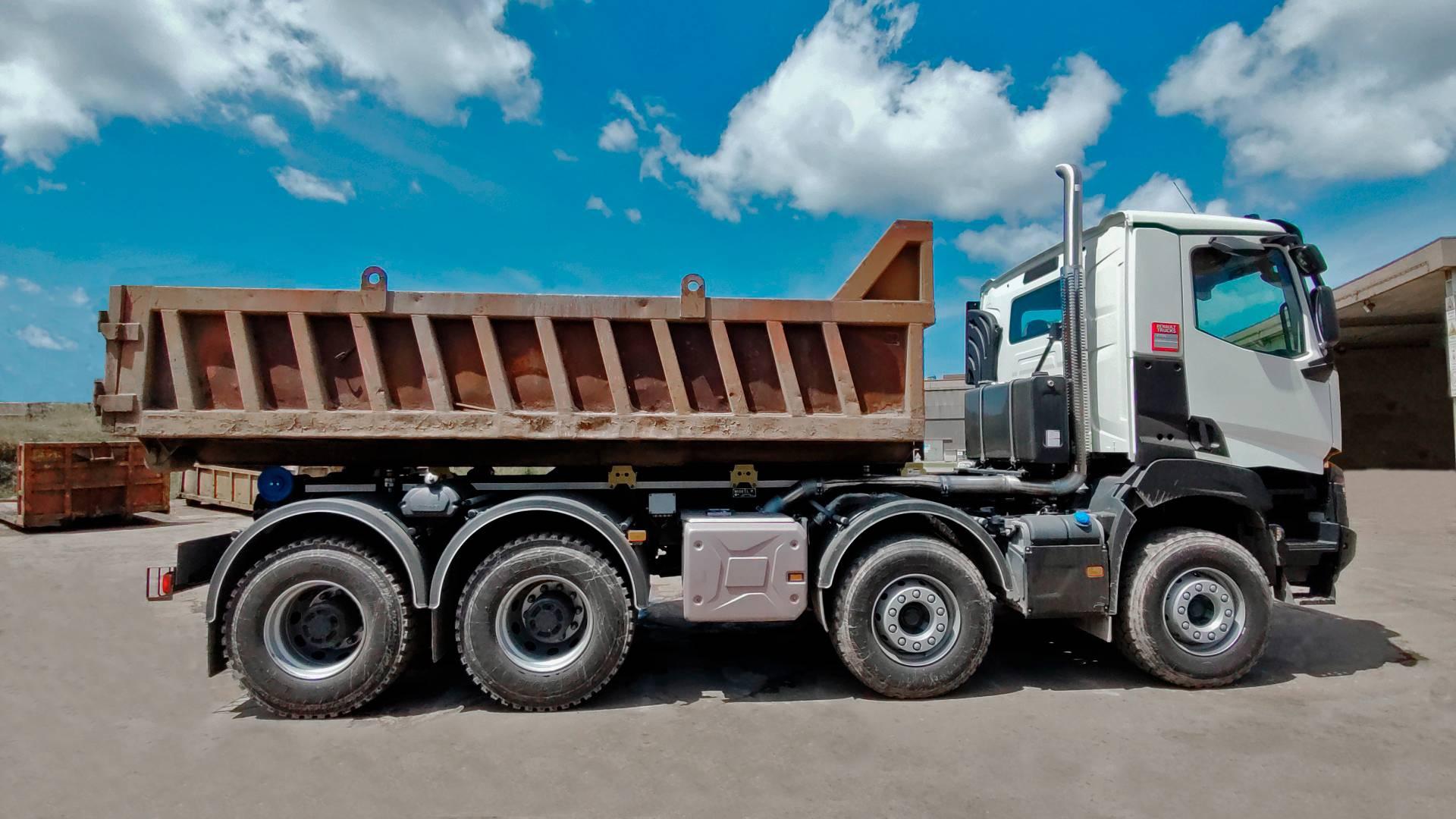 Como evitar sobrecargas desnecessárias por eixo e multas por excesso de carga, com o Sistema de Pesagem OnBoard?